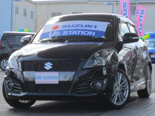 スズキ スポーツ ZC32 2型