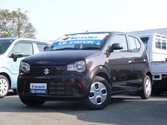 アルトL 衝突被害軽減ブレーキ 4WD シートヒーター