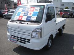 キャリイトラックKC エアコン・パワステ 2型 5速マニュアル車