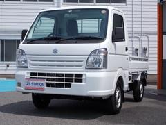 キャリイトラックKC エアコン・パワステ 2型
