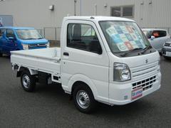 キャリイトラックKC 4WD 5MT エアコン・パワステ 2型