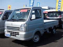 キャリイトラックKCスペシャル 2WD 5MT AC PS PW キーレス