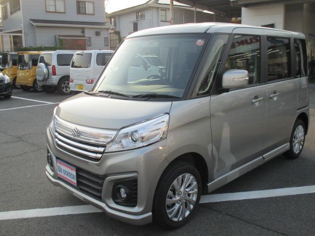 スズキ カスタム GS 2型