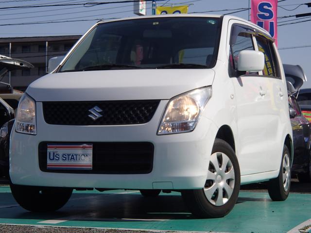 スズキ FX MH23型