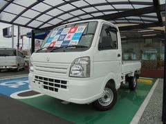 キャリイトラックKC エアコン・パワステ2WD5MT