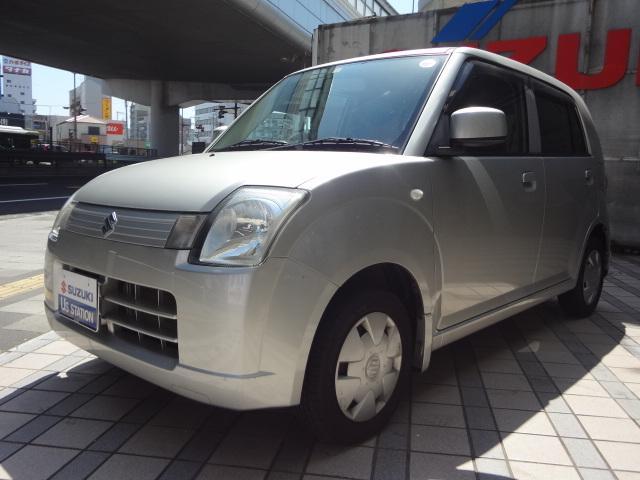 スズキ GII HA24S 3型