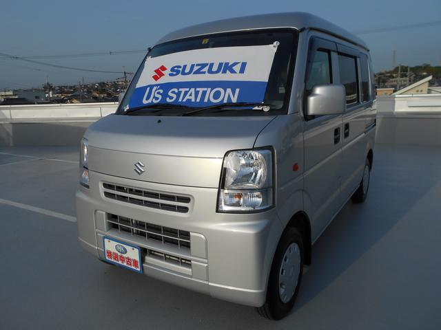スズキ JOINターボ 6型
