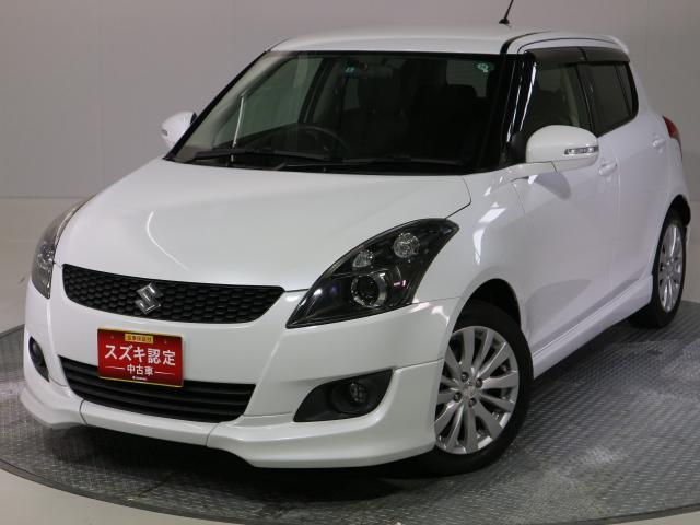 スズキ RS 2型