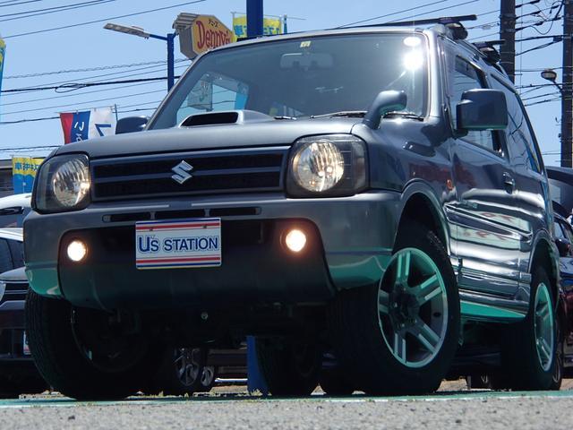 スズキ ランドベンチャー6型