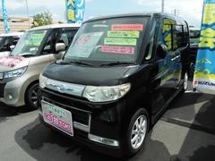 沖縄の中古車 ダイハツ タント 車両価格 59万円 リ済別 平成21年 5.1万K ブラック