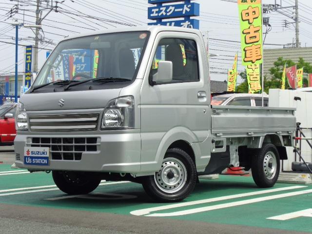 スズキ KCスペシャル 2型
