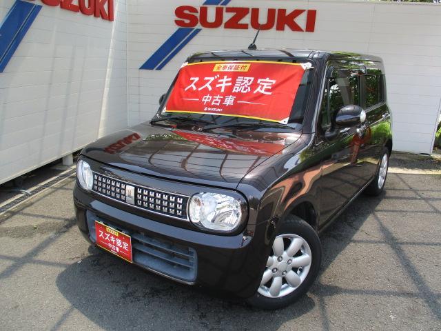 スズキ XL 4型