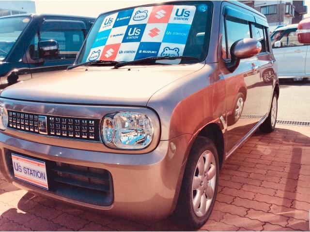 スズキ 10th Anniversary Limited 3型