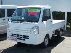 キャリイトラックKCエアコンパワステ 3型 4WD