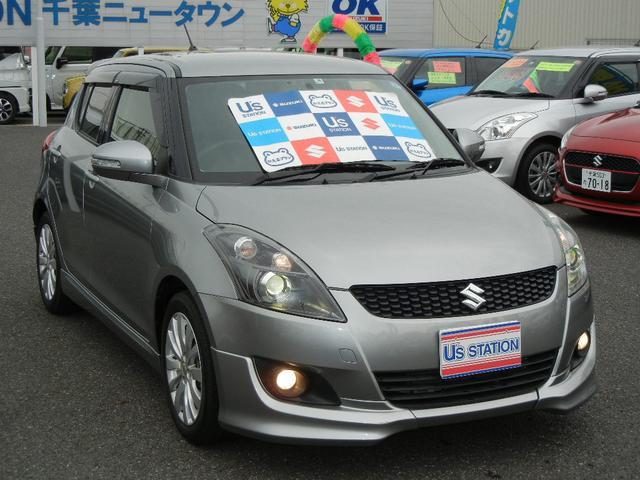スズキ RS 2型 ナビ
