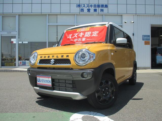 スズキ Fリミテッド 2型