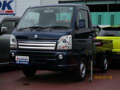キャリイトラックKX 2型