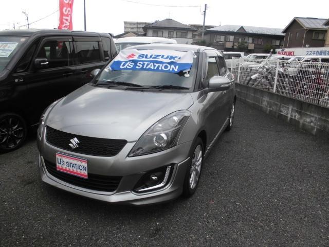 スズキ RS 3型