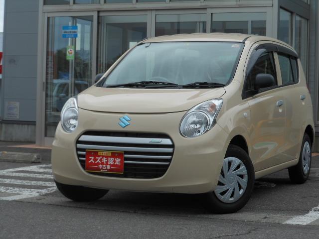 スズキ ECO-L 3型