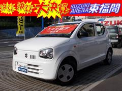 アルトL エネチャージ・新車保証継承