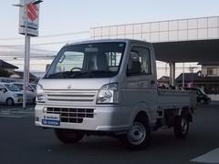 キャリイトラックKCエアコンパワステ 3型 4WD 3AT