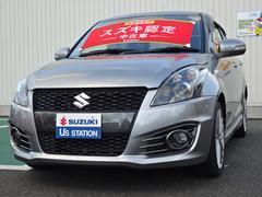 スイフトスポーツスポーツ ZC32
