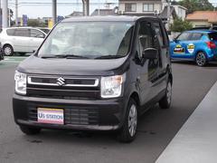 ワゴンRHYBRID FX CD 運転席シートヒーター オートAC