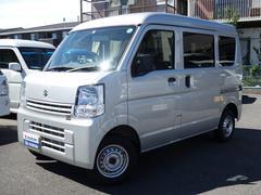 エブリイPAリミテッド 2型 2WD 4AT キーレス 新車保証継承