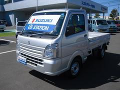キャリイトラックKCエアコンパワステ 3型 4WD/5MT
