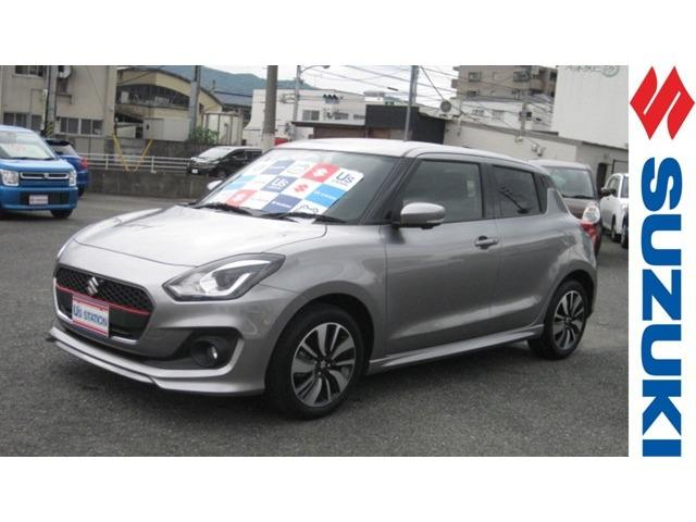 RS メーカー保証(1枚目)