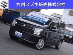 ワゴンRHYBRID FX オーディオレス・キーレス・新車保証継承