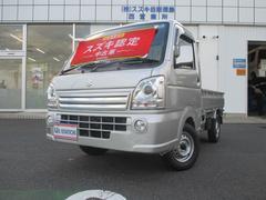 キャリイトラックKX 3型