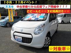 アルトF 5速マニュアル・CDプレーヤー装着車