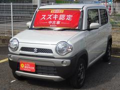 ハスラーG 2型 自動ブレーキ付 運転席・助手席シートヒーター付