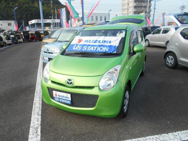 マツダ GS