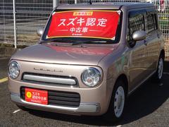アルトラパンショコラショコラ G 4型 スマートフォン連携ナビ付 ワンオーナー車
