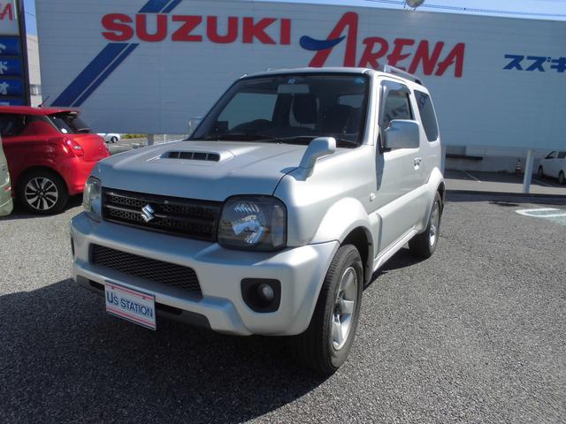 スズキ SIERRA 8型