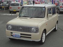 アルトラパンLツートン 6型
