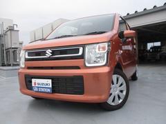ワゴンRHYBRID FX CVT 2WD