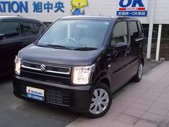 ワゴンRHYBRID FX 運転席シートヒーター CD・AM/FM