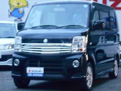 エブリイワゴンPZターボスペシャル 6型