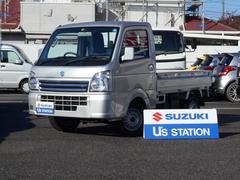 キャリイトラックKCスペシャル 3型 4WD AT キーレス PW
