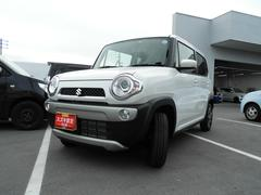 ハスラーX 2型