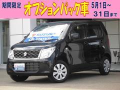 ワゴンRFX CDオーディオ・5MT・1年保証付
