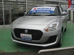 スイフトXG シートヒーター スマートキー 盗難防止システム CVT