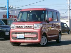 スペーシアHYBRID G 4WD