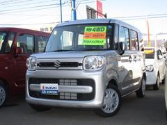 スペーシアHYBRID G 4WD CVT