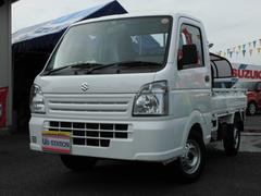 キャリイトラックKCエアコンパワステ 3型 運転席エアバッグ マニュアル5速