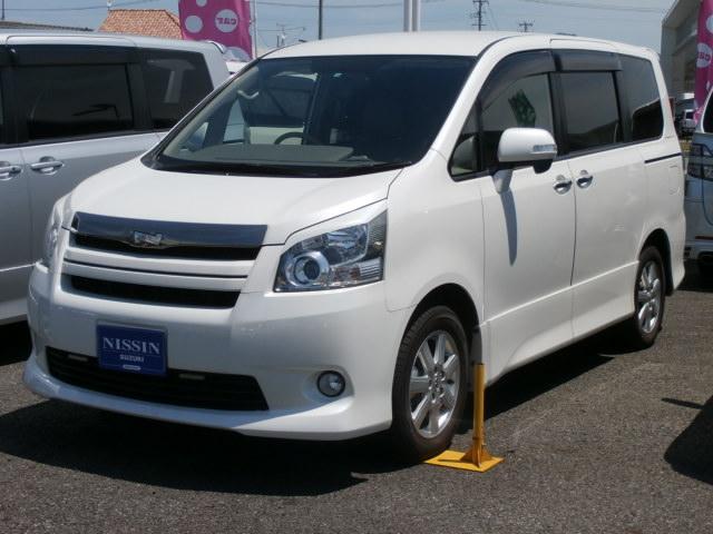 トヨタ S GED