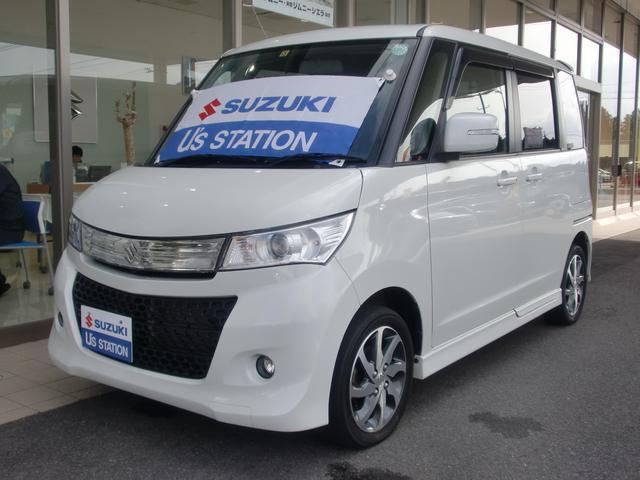 スズキ SW TS 3型